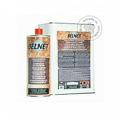 Жидкость для промывки автокондиционера BELNET 1 л.