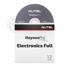 Подписка Haynes PRO Electronics Full