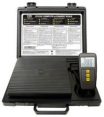 Весы электронные CPS СС220