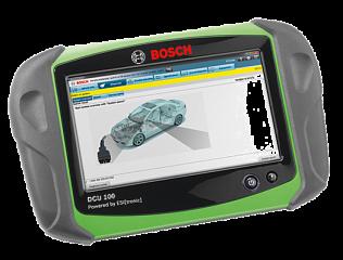Bosch DCU 100